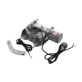 001FROG-AE Motoriduttore Irreversibile Fino A 3,5 M Per Anta Con Encoder