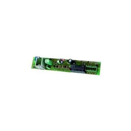 002BN1 CAME Scheda Per Collegamento Di N,2 Batterie Di Emergenza 12V -1,2 Ah