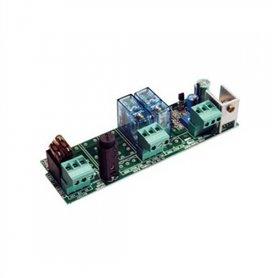 002LBF40 CAME Scheda Emergenza E Predisposizione Per N, 2 Batterie 12V - 1,2 A/H -Fast40-
