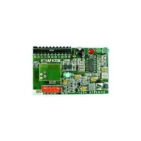 001AF43SM CAME Scheda Frequenza Per Multiutenza 433Mhz