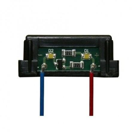 R85/60EI/LED ROGER Luce A Led Per Selettori