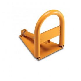 001UNIPARK-M CAME Sistema Unipark Per Parcheggio - Manuale