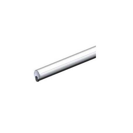 AG/BA2/01 ROGER Asta In Alluminio Verniciato 2 Metri