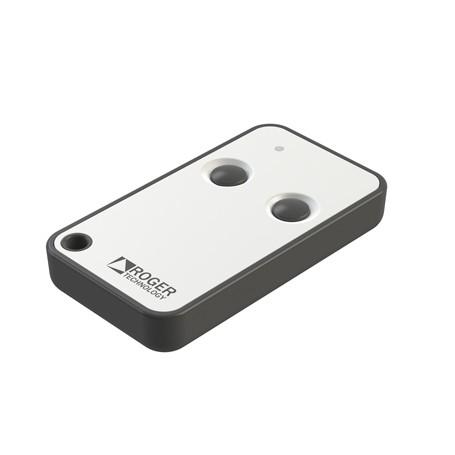 KIT E80/2 ROGER Confezione 10Pz Radiocomando E80/TX52R/2