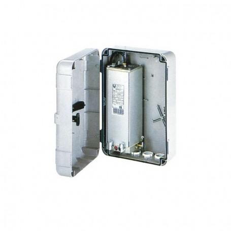 1077161 FAAC Centrale 750 CBAC LT 1,5 Idropompa 96
