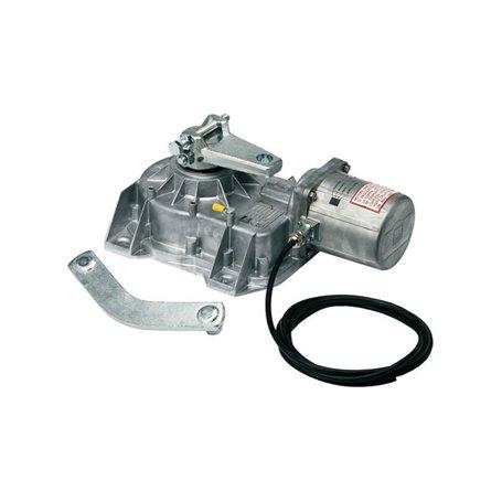 001FROG-A24 Motore Interrato 24V Irreversibile Fino A 3,5 M Per Anta