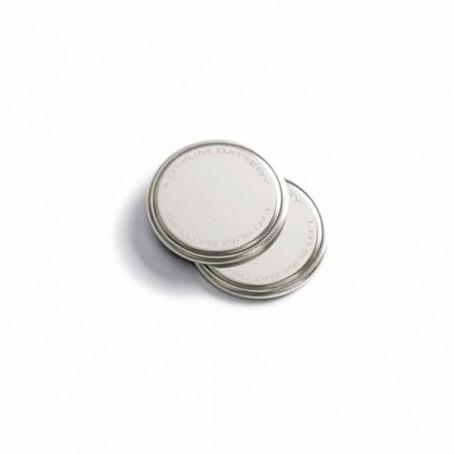 001P3VB CAME Confezione N, 2 Batterie Al Litio 3V D,C, Cr1620 Per Tam-432Sa