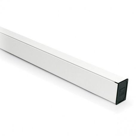 001G0601 CAME Asta In Alluminio Bianco Per G6000/6001 L 6850 Mm