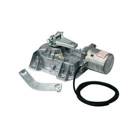 001FROG-A24E Motoriduttore Irreversibile Con Encoder Per Anta Fino A 3,5 Mt