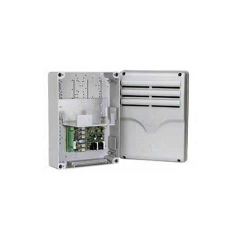 002LB18 Scheda Inserimento Batteria Di Emergenza