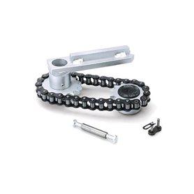 001FL-180 Leva di trasmissione a catena per aperture fino a 180°