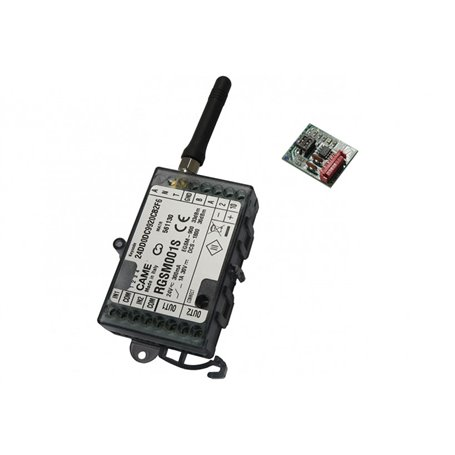 806SA-0030 CAME Reth001 Ethernet Gateway For Automations