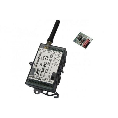 806SA-0020 CAME Rgsm001S Gsm Gateway Standal, Per Autom,