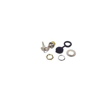 424550016 FAAC Sblocco esterno con chiavi personalizzate