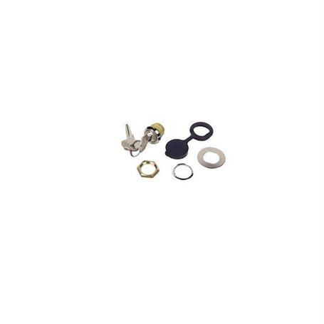 424550012 FAAC Sblocco esterno con chiavi personalizzate