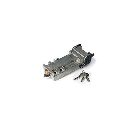 001A4366 Sblocco Meccanico Con Chiave Personalizzata Per Frog