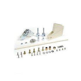 428137 FAAC Kit articolazione - H max soffitto 3 m