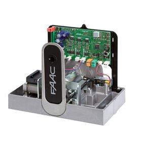 63002485 FAAC Scheda Elettronica Unica E721/ E720 Ric.