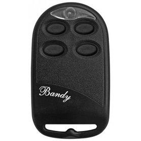 BANDY-CD4 NOLOGO Trasmettitore 4 Canali Auto 433.92 Mhz