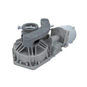 001FROG-PM6 Motoriduttore Interrato irreversibile Fino A 7 M Per Anta