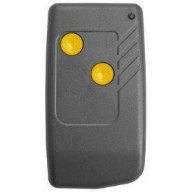 SMART-D2 NOLOGO Tx 2 Canali Dip-Switch 433,92 Mhz
