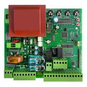 START-S6BL NOLOGO Centrale Per 1/2Mot 230V Con Rall+Amperom+Radio
