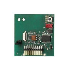 7080V001 SOMMER Radioricevitore, ad innesto (4 canali), FM 434,42 MHz