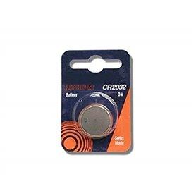 46055V001 SOMMER Batteria singola CR 2032