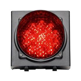 5231V000 SOMMER Semaforo LED, rosso, 230 V