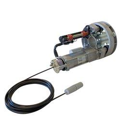 AA00221 RIB Jolly One Operatore per serrande avvolgibili con palo Ø 60 mm bilanciate con molle Ø 200 mm