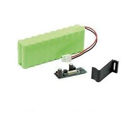 KBMNIMH-2 CARDIN Kit Carica Batteria + Batterie Nimh