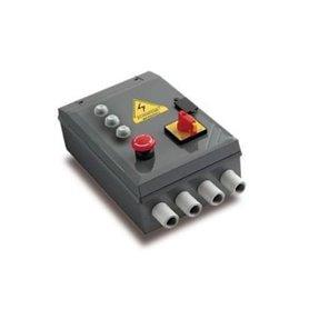 PRG3830CE CARDIN Centrale Controllo Di Porte E Portoni Monofase O Trifase 230V - 400V