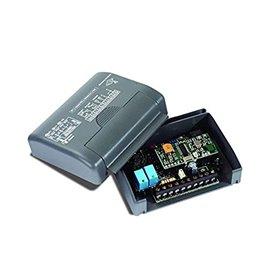 RQM449200 CARDIN Ricevitore Mini Bicanale 12-24V Ac-Dc