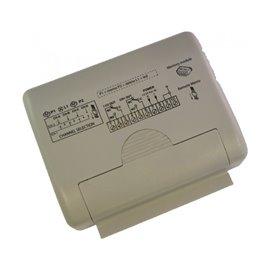 RQM504C2 CARDIN Ricevitore Mini Bicanale 433 Mhz