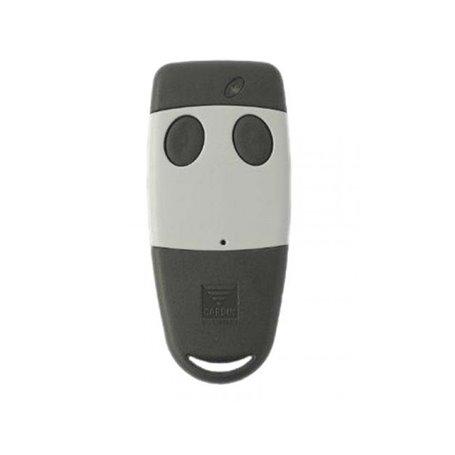 TXQ449200 CARDIN Trasmettitore A 2 Funzioni 433/868 Mhx S449