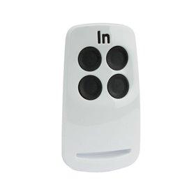 CLICKER-R INTEGRA Radiocomando compatibile, codici Rolling-Code