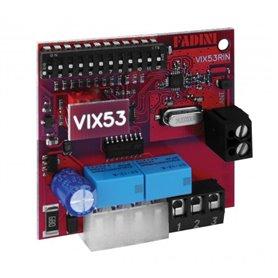 5311L FADINI Radio Ricevente Vix 53/2 R Ad Innesto