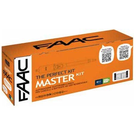 105910 FAAC MASTER KIT 230V PERFECT