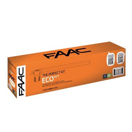 105917 FAAC ECO KIT 230V PERFECT