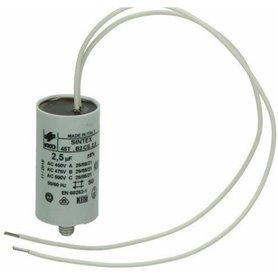 00058F0091X GENIUS Confezione Condensatore 8µf 450 V.