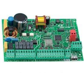 6100304 GENIUS Brain17 Per Automazioni Battenti 230V