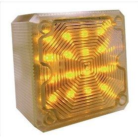 6100190 GENIUS Lampeggiante Leddy 24V