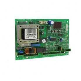 790917 FAAC 455 D Centralina Scheda Centrale Elettronica Comando Per Cancelli Battenti