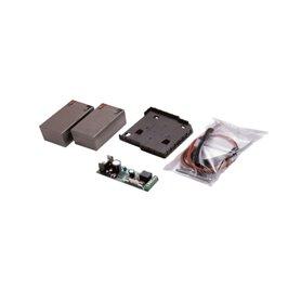 P125002 BFT Sbbat - Caricabatterie Con Batterie