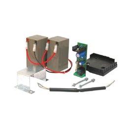 P125009 BFT Bt Bat 2 Carica Batterie Con Batterie Urano
