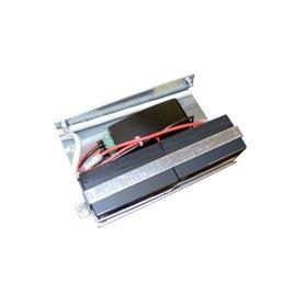 P111503 BFT Bbv Slc Tl Dispositivo Antipanico Batteria Vista Slc/Tl