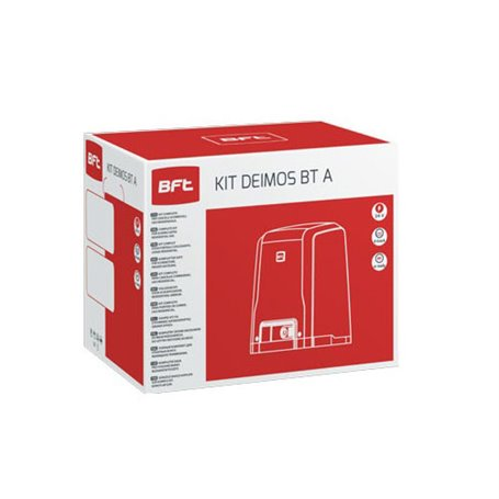 R925280 00002 BFT Deimos Ac Kit A600
