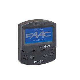 790019 FAAC Tastiera Funzioni Sdk Evo