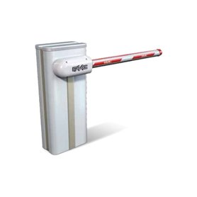 416018 FAAC Cofano Bianco RAL 9010