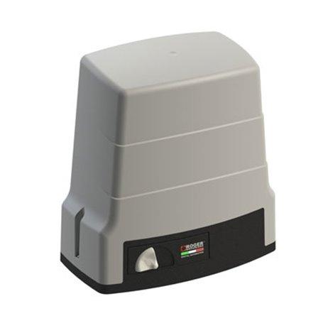 BH30/604/HS ROGER Motoriduttore Per Scorrevoli - 600Kg - Fc Magnetico - Brushless Hs